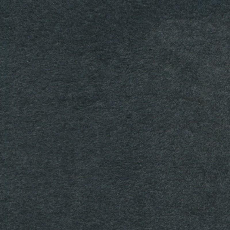 Fleece i koksgrå meleret