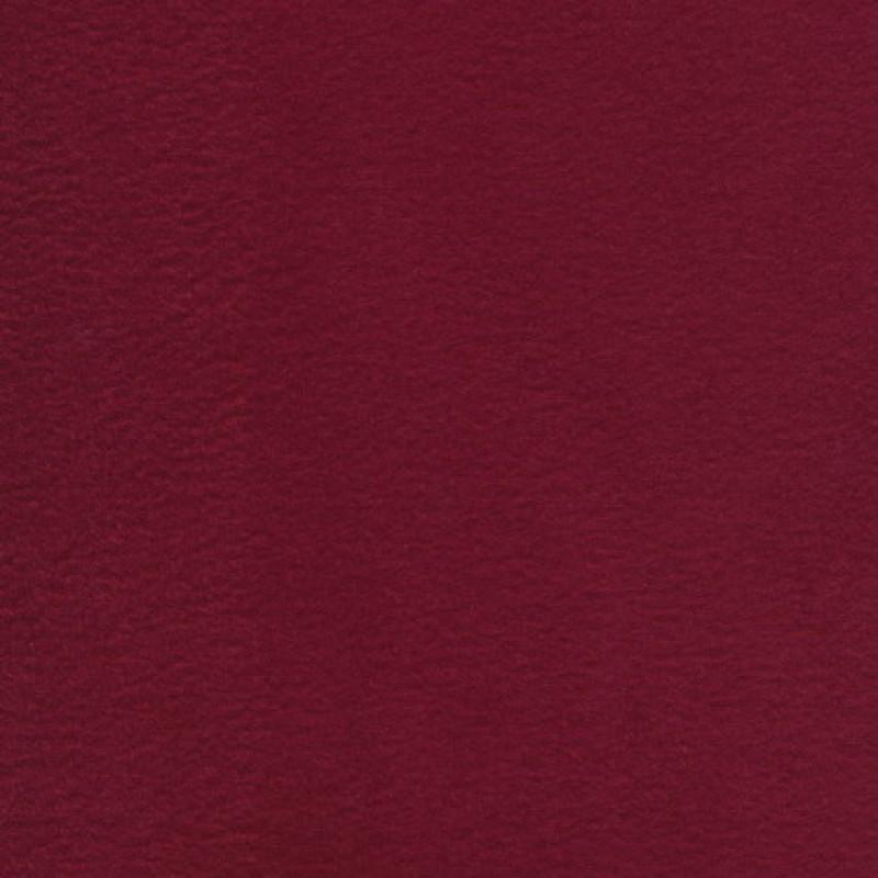 Fleece i lys bordeaux-31