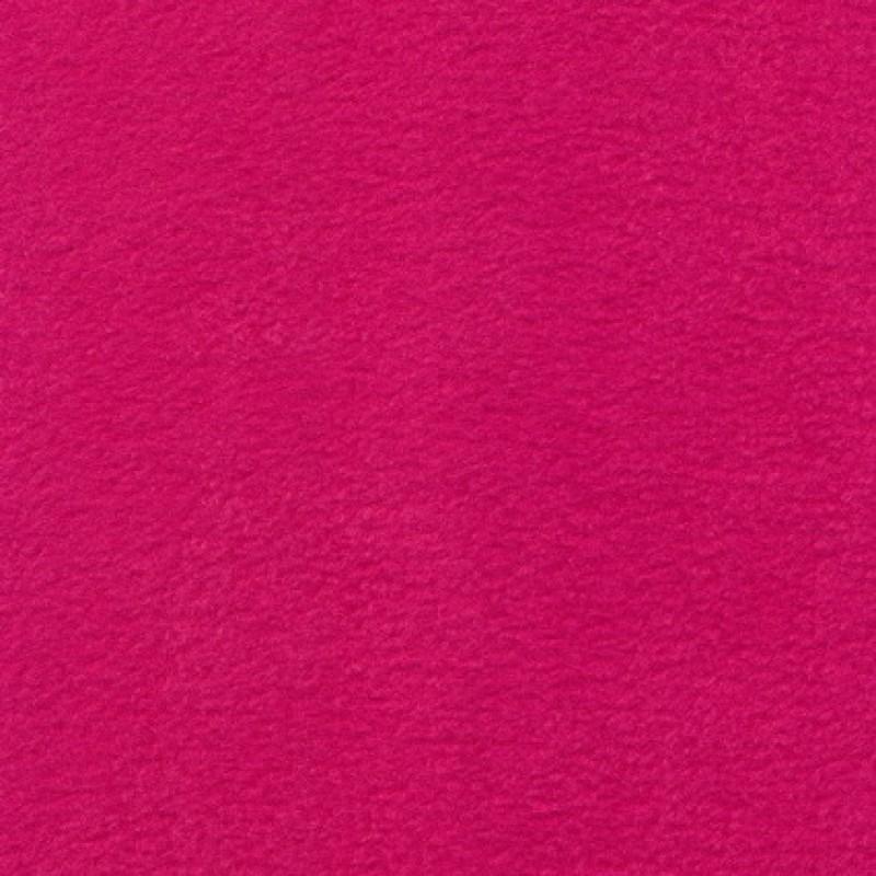 Fleece i pink