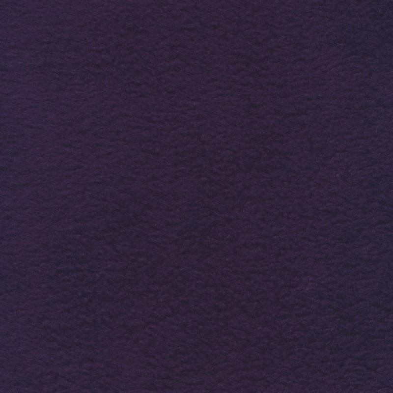 Fleece i mørk lilla-34