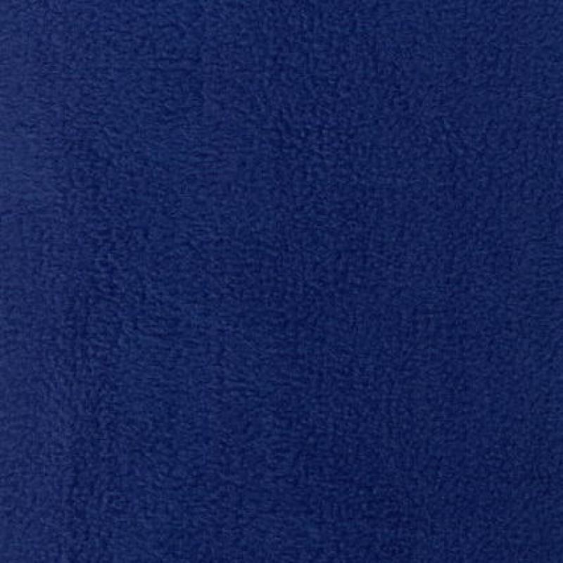 Fleece i klar blå-31