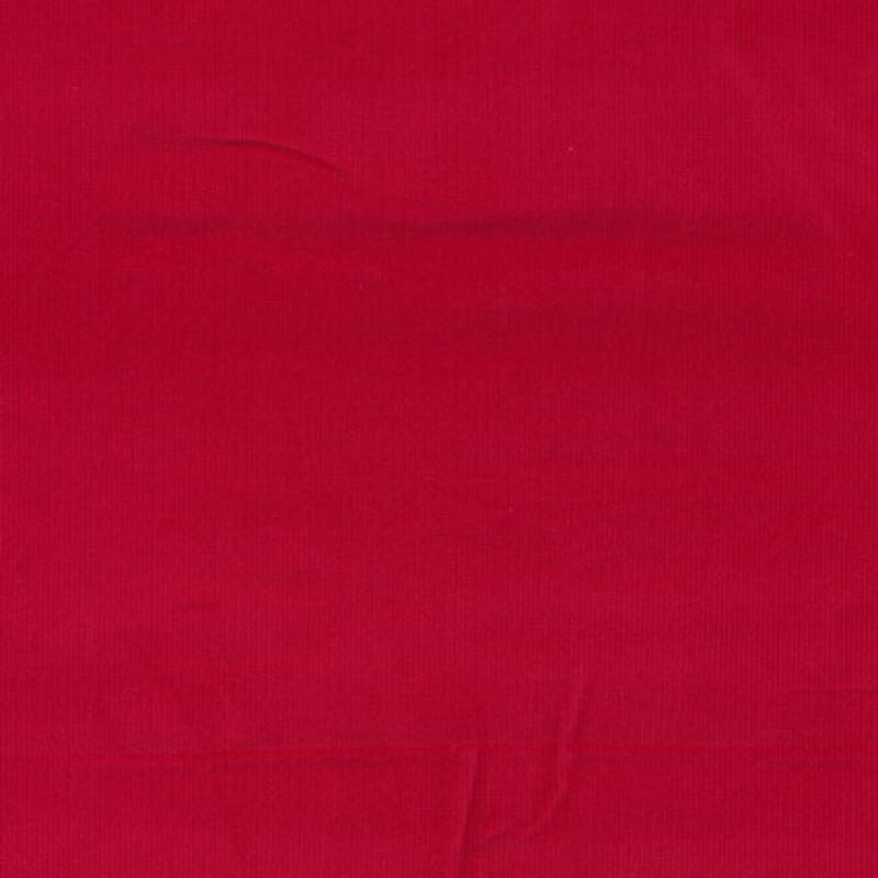 Babyfløjl i rød-31