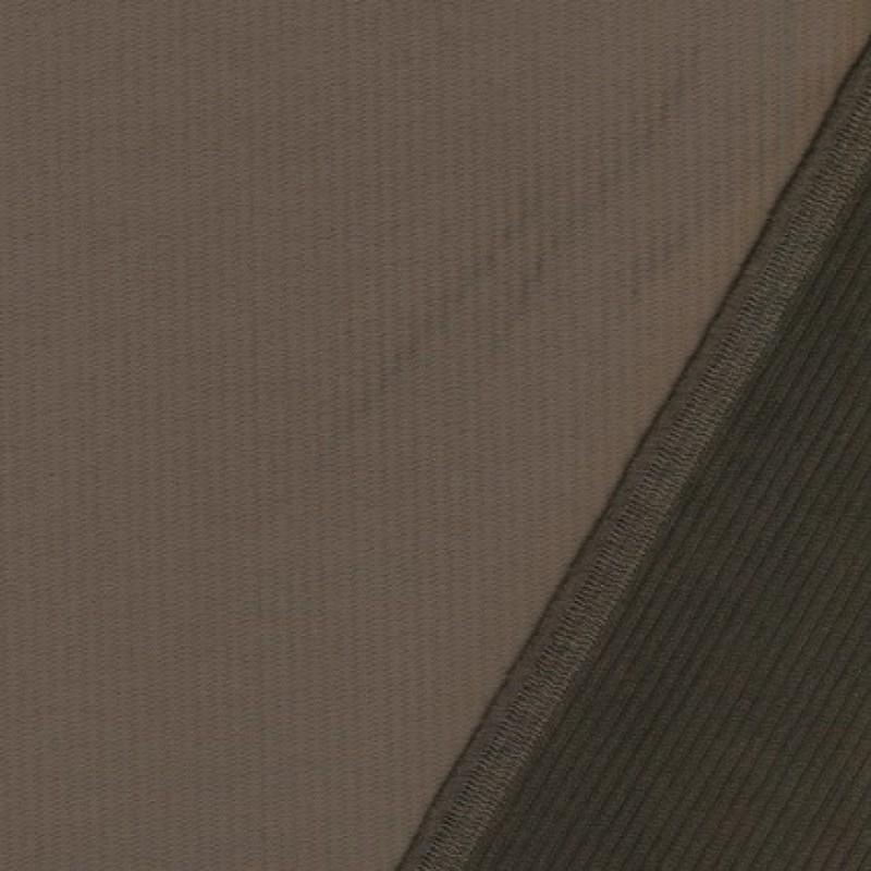 Brun fløjl m/coating-35