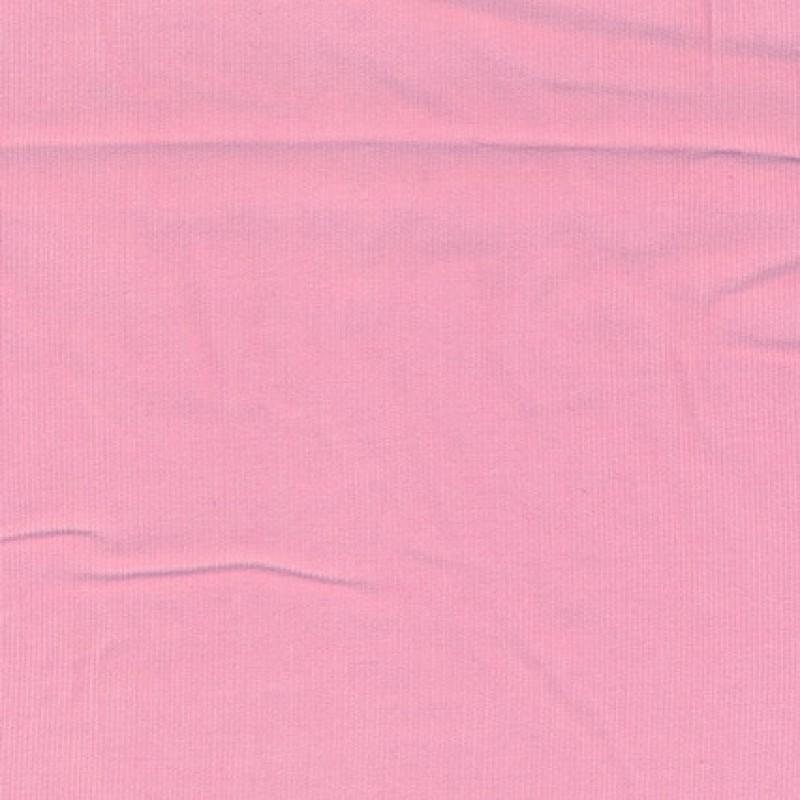 Babyfløjl i lyserød