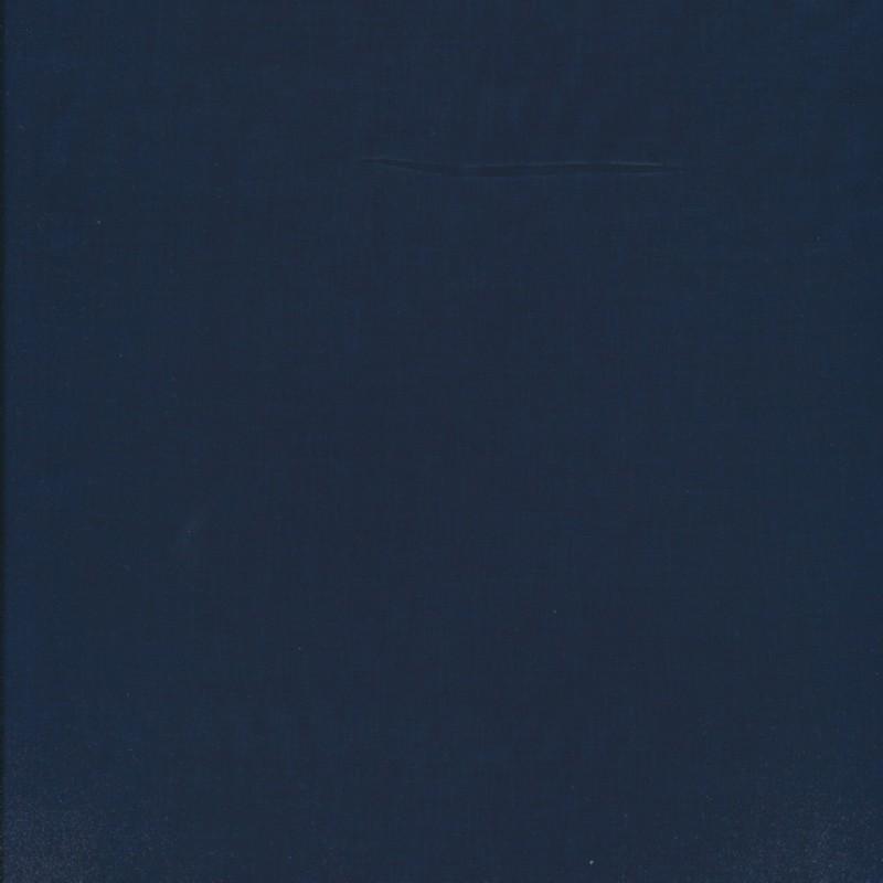 Acetat foer, marineblå