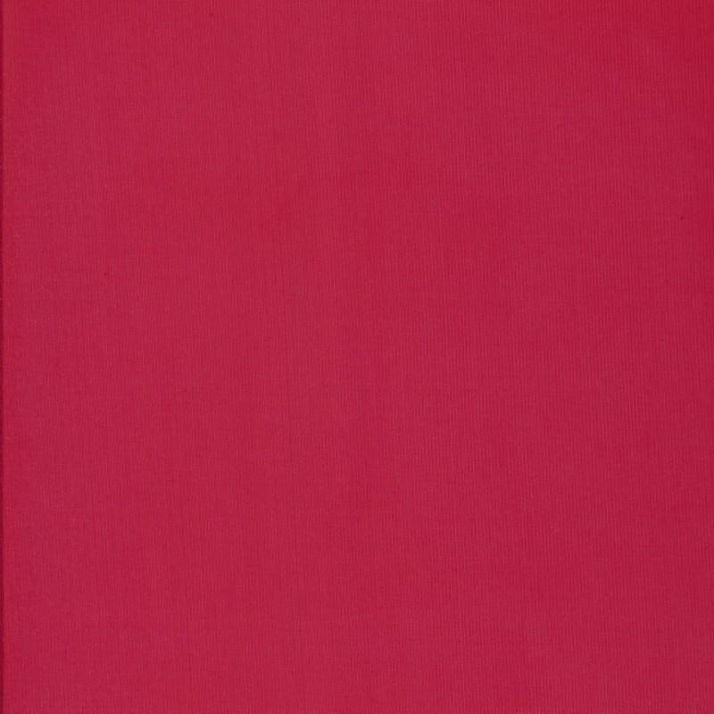 Industrifoer / Jersey foer, rød