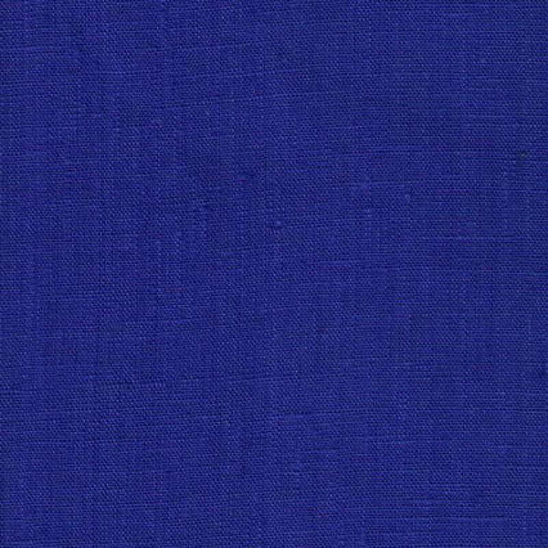 100% hør koboltblå-31