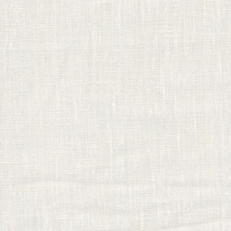 Rest 100% hør knækket hvid, 26 cm.-33