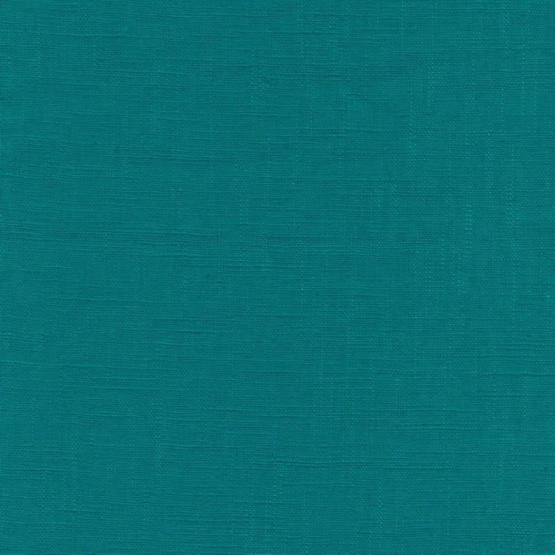100% vasket ramie-hør i irgrøn-311