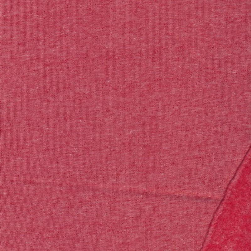Rest Isoli meleret rød, 65 cm.-33