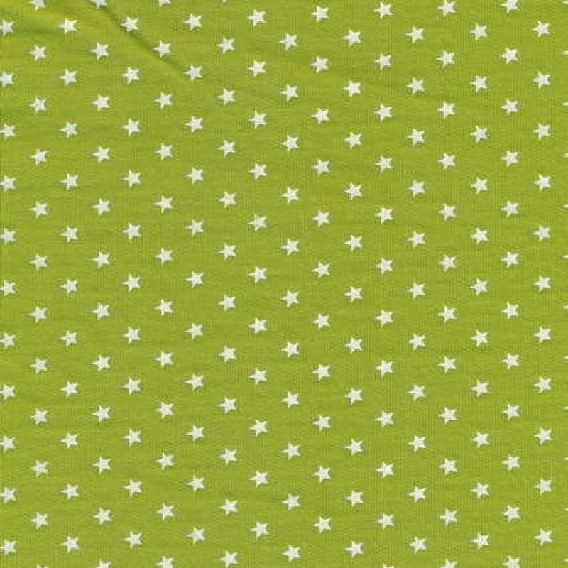 Isoli m/små stjerner, lime-31