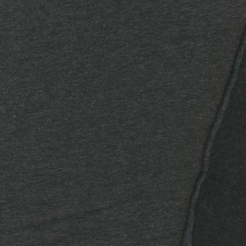 Isoli m/stræk koksgrå meleret-32