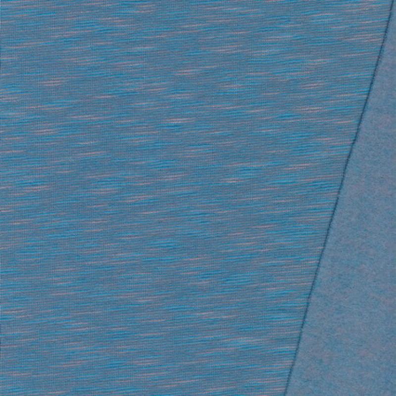 Rest Isoli meleret blå/lyseblå-44 cm.-35