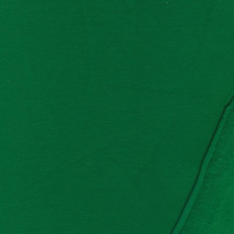 Isoli med stræk, græsgrøn