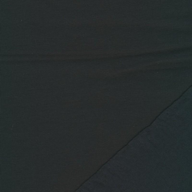 Isoli med stræk i mørk flaskegrøn-37