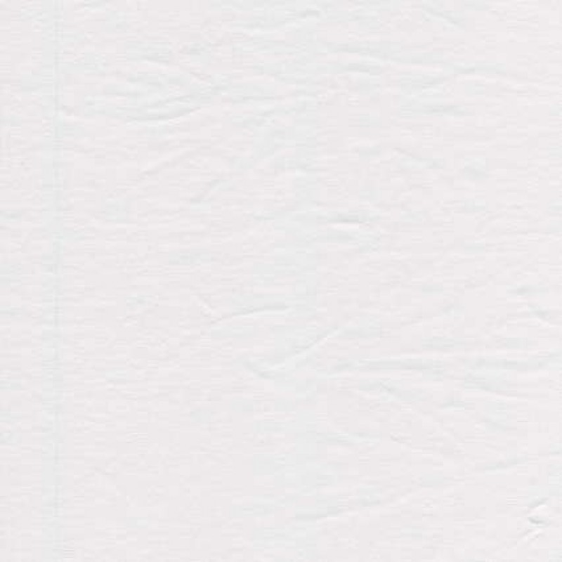 Bomulds-jersey hvid