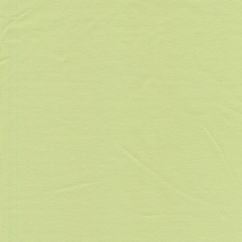Jersey økotex bomuld/lycra, lysegrøn-31