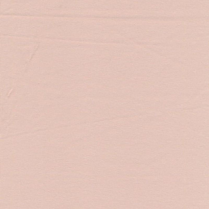 Jersey økotex bomuld/lycra, pudder-beige-35