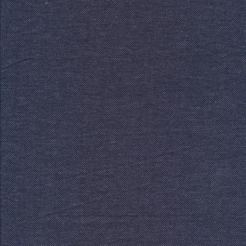 Jersey cowboy-look grov, mørkeblå