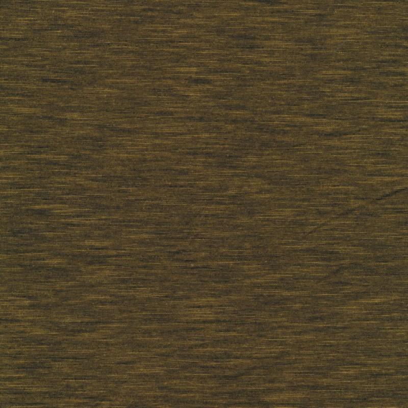 Rest Meleret strik-jersey okker/sort, 50 cm.-33