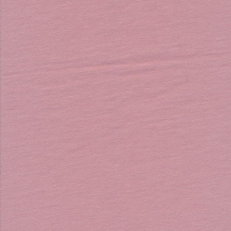 Jersey cowboy-look grov i lys gammel rosa-38