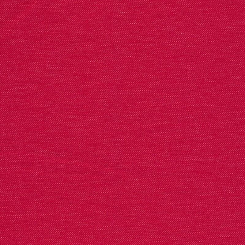 Jersey cowboy-look grov i rød-37