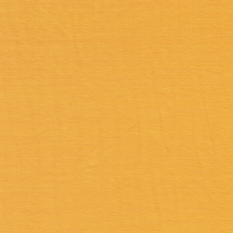 Jersey økotex bomuld/lycra, gul-31