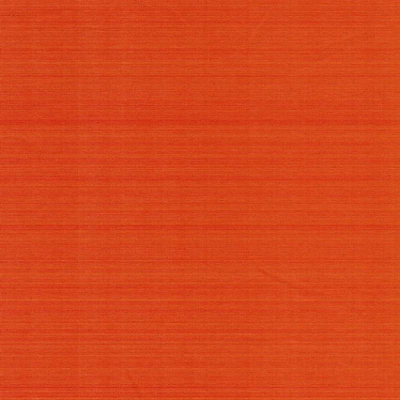 Jersey økotex bomuld/lycra, orange