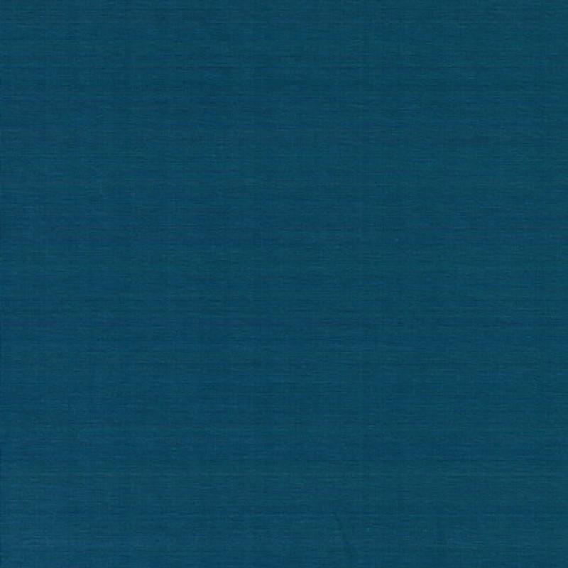 Jersey økotex bomuld/lycra, støvet petrol-blå-31