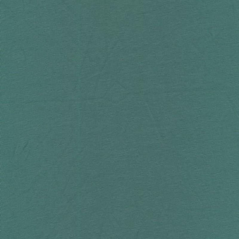 Jersey økotex bomuld/lycra, lys petrol-grøn-31