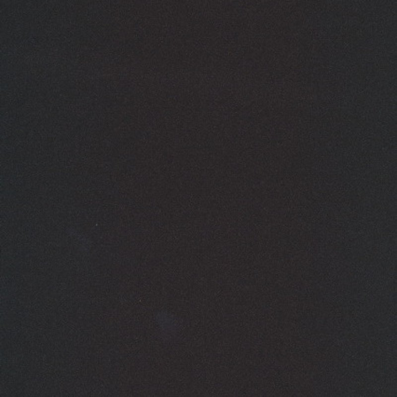 Rest Dansekjole badedragtstof, sort, 23 cm.-33