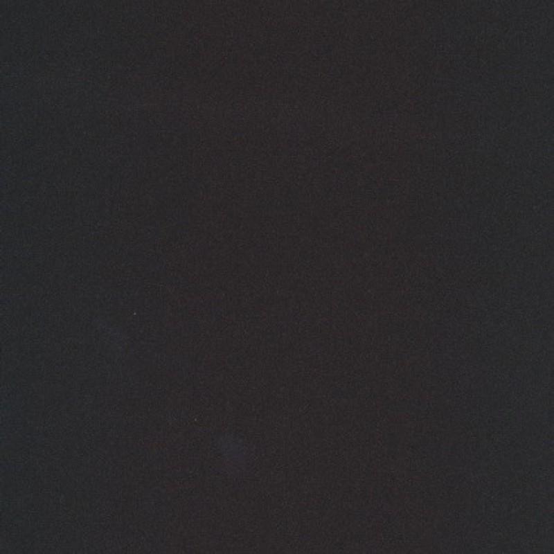 Rest Dansekjole - badedragtstof, sort, 23 cm.