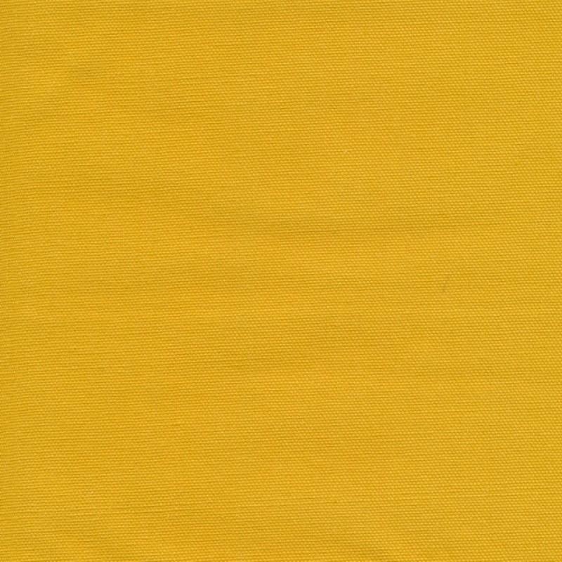 Kanvas 100% bomuld i Halv Panama, carry gul-310