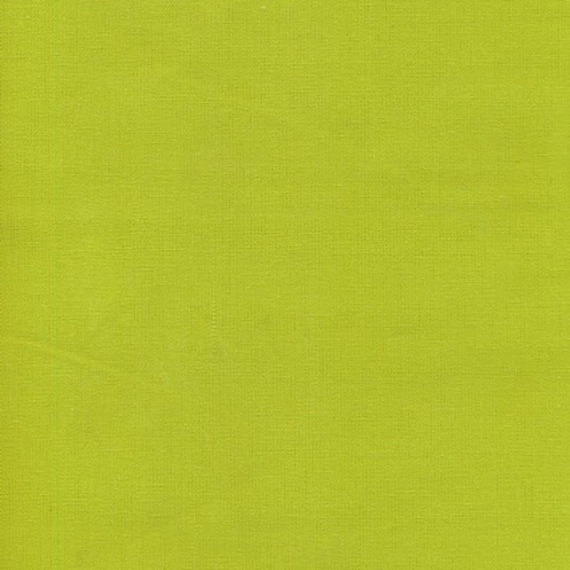 Liggestole stof ensfarvet lime-33