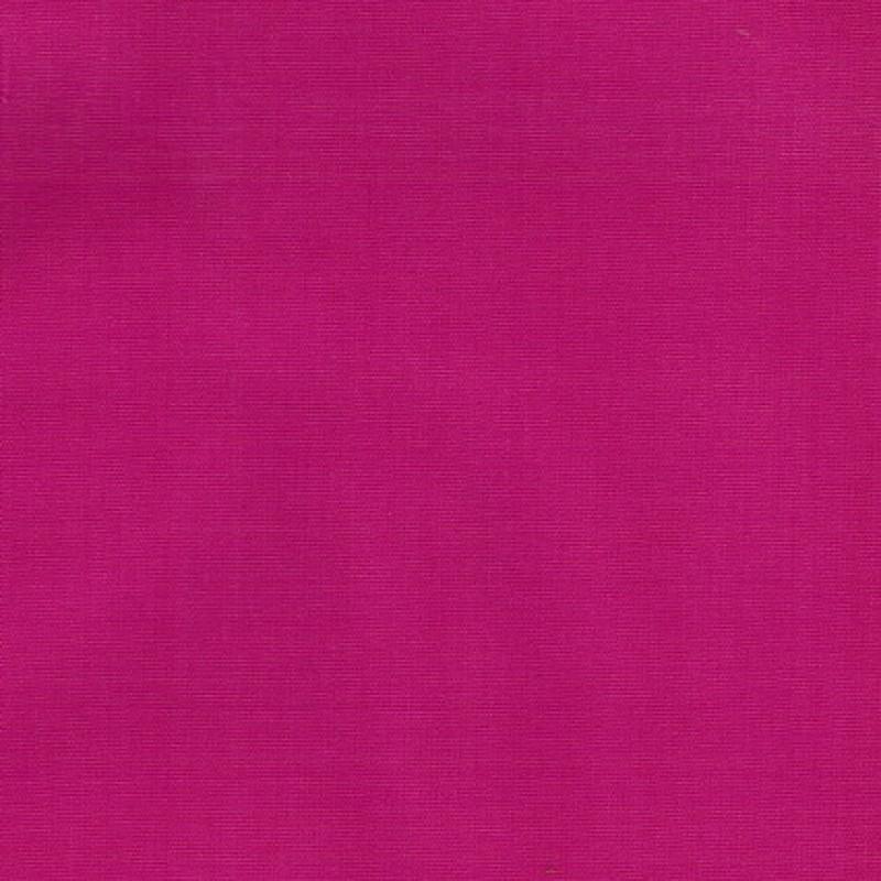 Liggestole stof ensfarvet pink
