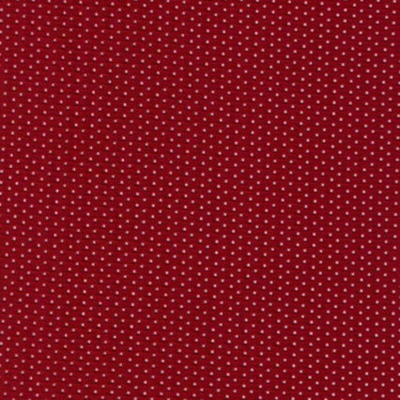 Netfoer m/stræk mørk rød-33