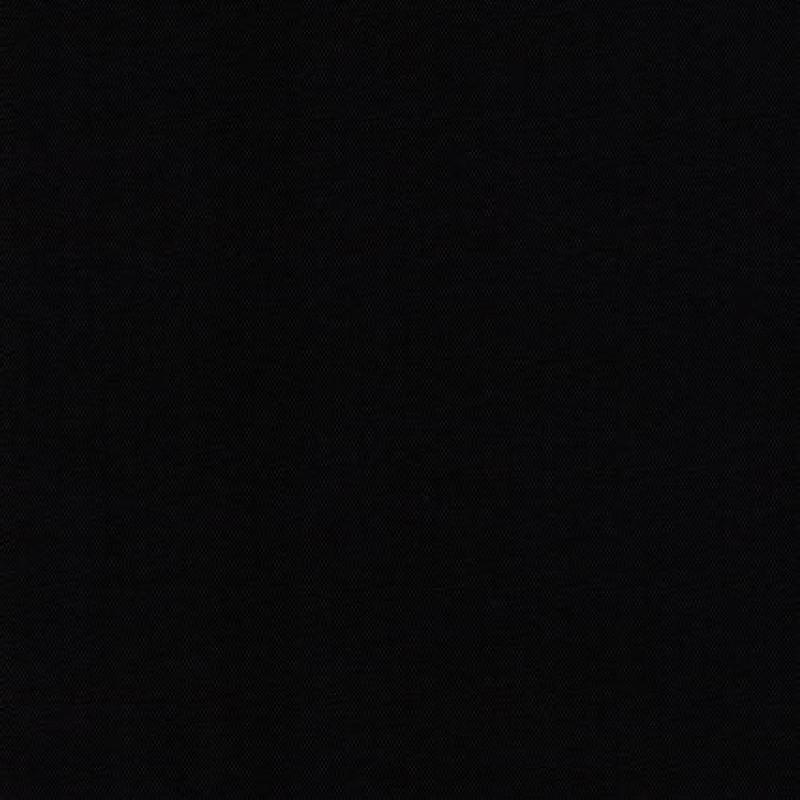 Bævernylon sort