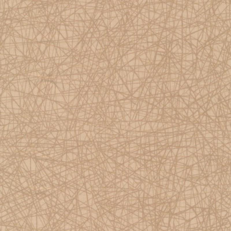 Bomuld m/streger beige/lysebrun-33