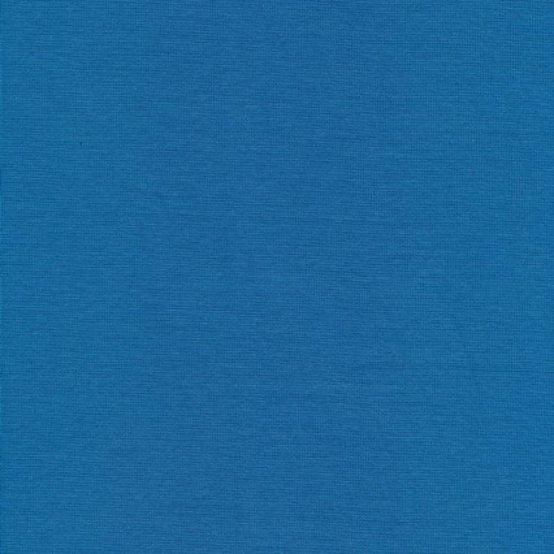 Rib blå