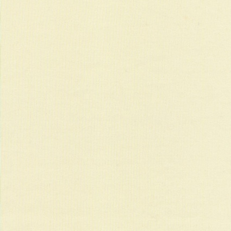 Rest Rib off-white polyester, 22 cm.