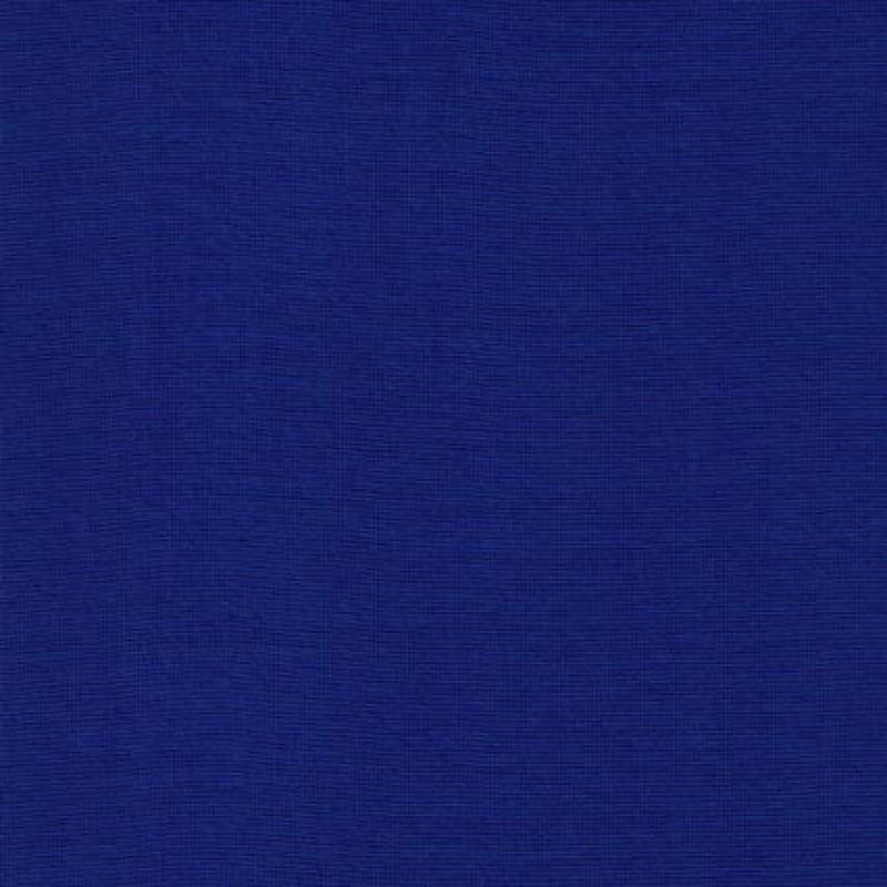 Rib i koboltblå