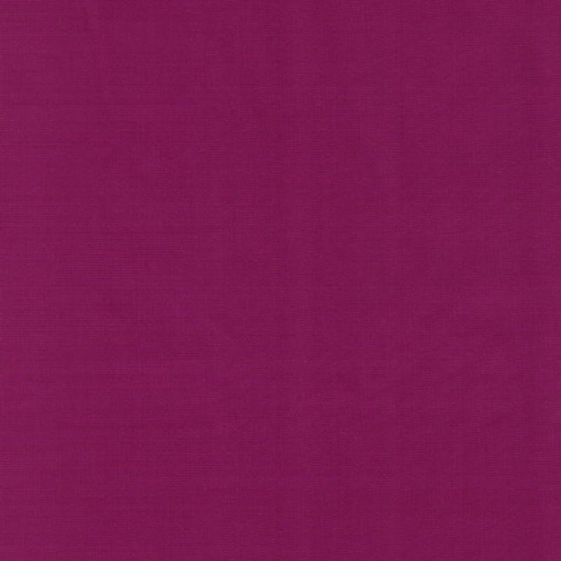 Satin mørk pink
