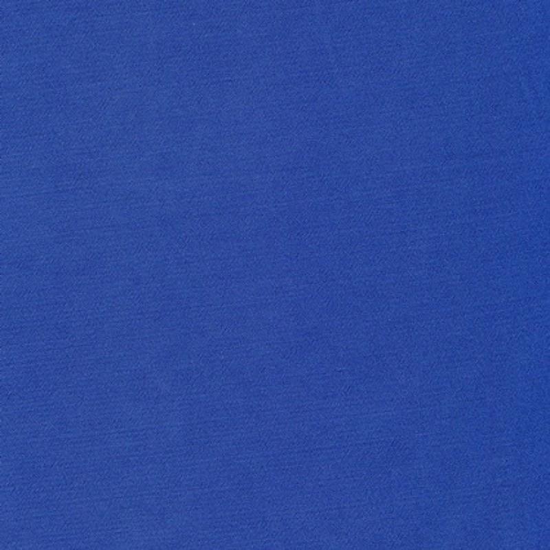 Satin viscose lavendel-blå