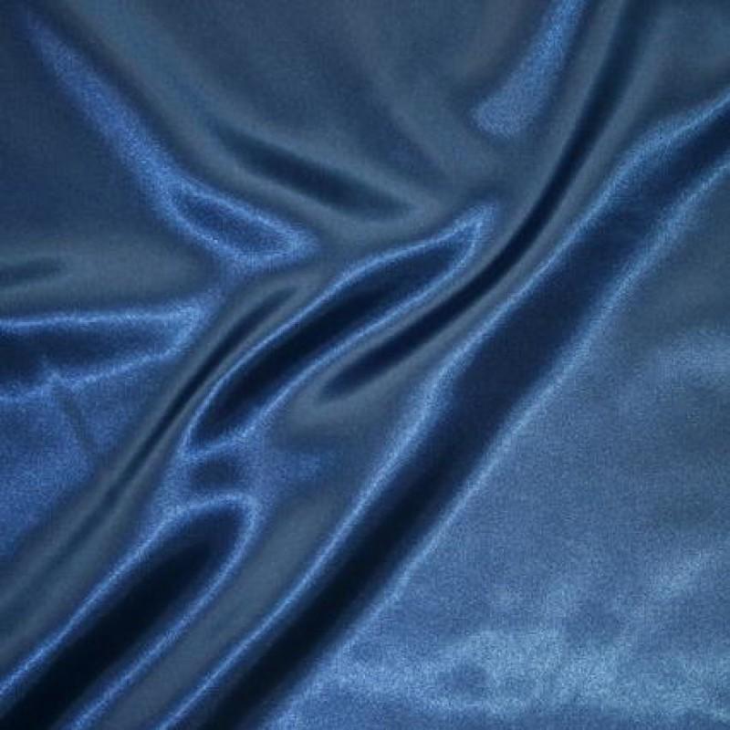 Satin kobolt blå-31