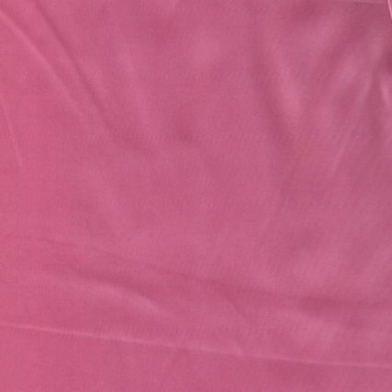Satin lyserød