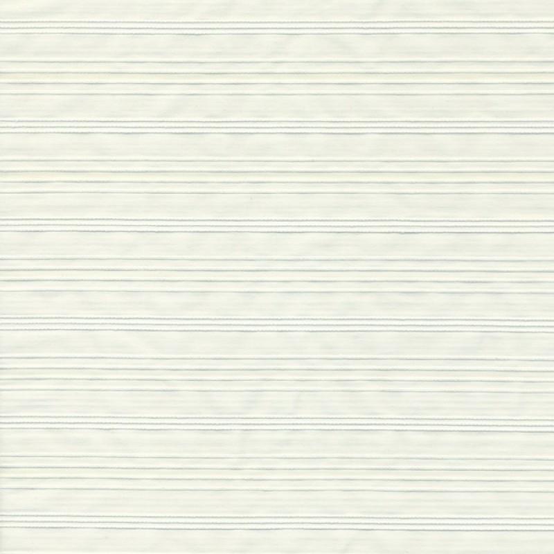 Skjortestof med strib, knækket hvid-32