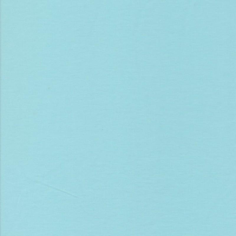 RestSkjortepoplinmedstrklysturkis100cm-33