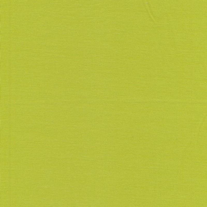 Jersey/strik viscose/polyester, lys lime-33