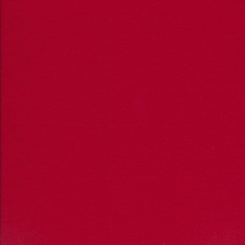 Jersey - strik viscose elasthan, rød