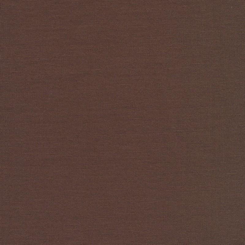 Afklip Vinter jersey strik i brun 175 cm.-310